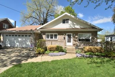 580 Clark Street, Elgin, IL 60123 - #: 10376730