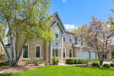 2812 Spinner Court, Naperville, IL 60565 - #: 10376748