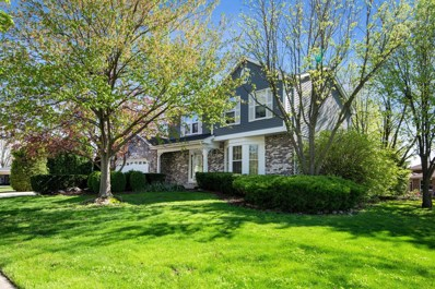 6719 Meade Place, Downers Grove, IL 60516 - #: 10376771
