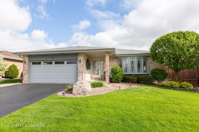 9240 W 169th Place, Orland Hills, IL 60487 - #: 10376790