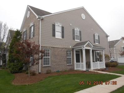 1727 Woodside Drive, Woodstock, IL 60098 - #: 10376810