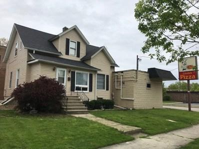 500 N Raynor Avenue, Joliet, IL 60435 - #: 10376814