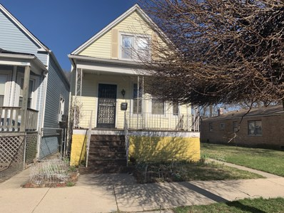 6835 S Honore Street, Chicago, IL 60636 - #: 10376830