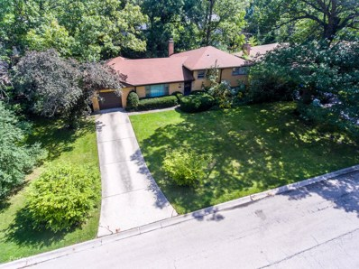 1201 Wendy Drive, Northbrook, IL 60062 - #: 10376835