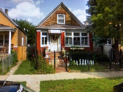 953 N Keeler Avenue, Chicago, IL 60651 - #: 10376836