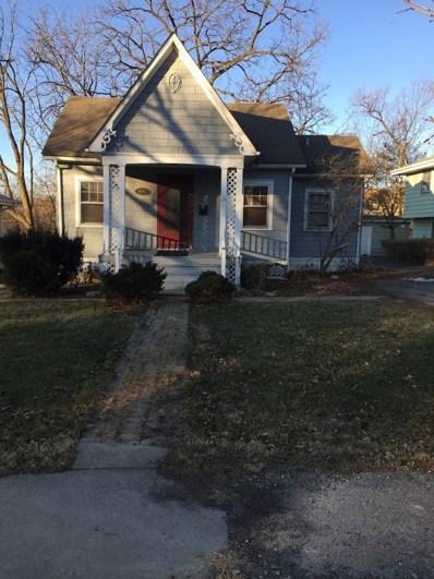 4418 Wilson Avenue, Downers Grove, IL 60515 - #: 10376881