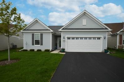 601 Pleasant Drive, Shorewood, IL 60404 - #: 10376899