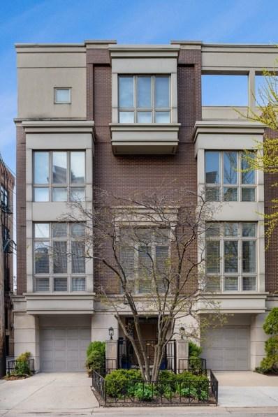 112 W Delaware Place, Chicago, IL 60610 - #: 10376917