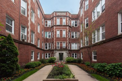 1409 W Farwell Avenue UNIT G3, Chicago, IL 60626 - #: 10376925