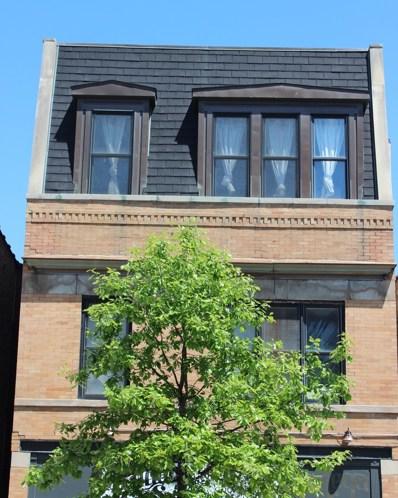 3757 N Southport Avenue UNIT 3, Chicago, IL 60613 - #: 10376969