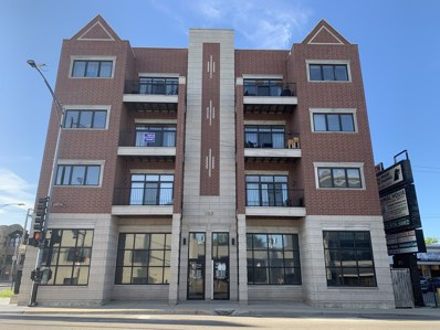 4809 N California Avenue UNIT 3W, Chicago, IL 60625 - #: 10376993