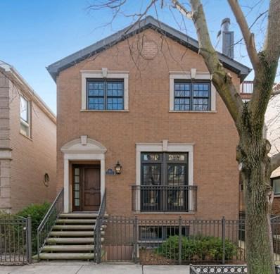 1710 N Burling Street, Chicago, IL 60614 - #: 10376998
