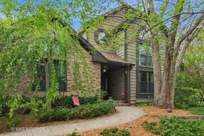 2451 E Walden Lane, Arlington Heights, IL 60004 - #: 10377013