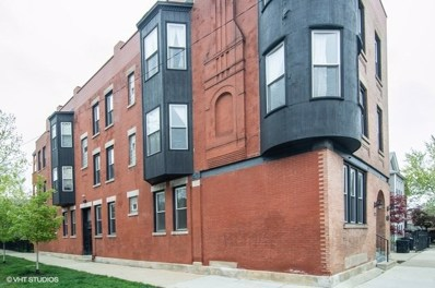 1934 N Rockwell Street UNIT 1R, Chicago, IL 60647 - #: 10377110