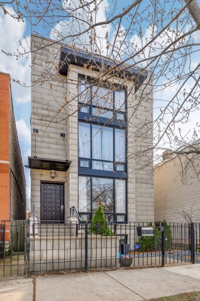 2057 W Ohio Street, Chicago, IL 60612 - #: 10377125