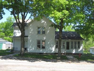 514 Van Buren Street, Wilmington, IL 60481 - #: 10377139