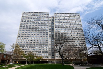 4800 S Lake Park Avenue UNIT 201, Chicago, IL 60615 - #: 10377142
