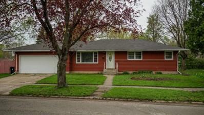3408 Wesleyan Avenue, Rockford, IL 61108 - #: 10377158