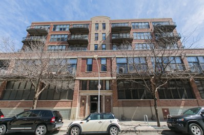 15 S Throop Street UNIT 209, Chicago, IL 60607 - #: 10377170