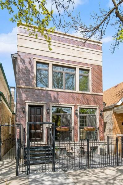 2120 W Homer Street, Chicago, IL 60647 - #: 10377174
