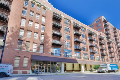 360 W Illinois Street UNIT 231, Chicago, IL 60654 - #: 10377187