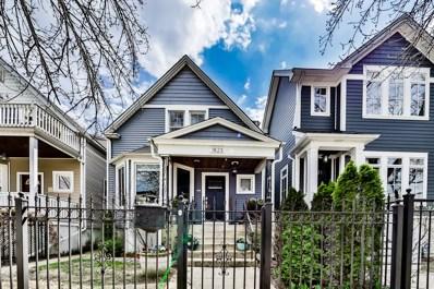 1823 W Nelson Street, Chicago, IL 60657 - #: 10377207