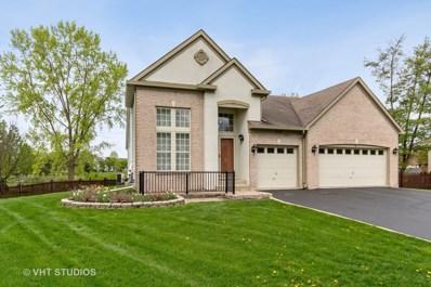 2752 Flagstone Circle, Naperville, IL 60564 - #: 10377224