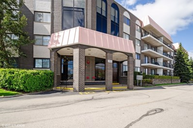 4901 Golf Road UNIT 107, Skokie, IL 60077 - #: 10377279