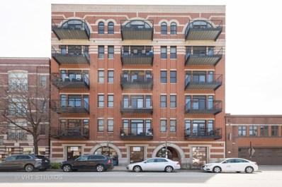 1355 W Washington Street UNIT 6E, Chicago, IL 60607 - #: 10377291