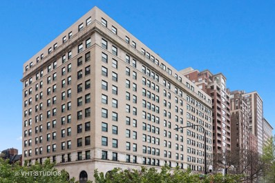 2100 N Lincoln Park West Street UNIT 6CN, Chicago, IL 60614 - #: 10377296