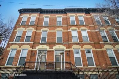 454 W Armitage Avenue UNIT 3, Chicago, IL 60614 - #: 10377300