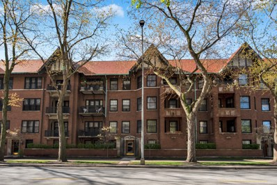 1629 E Hyde Park Boulevard UNIT 1, Chicago, IL 60615 - #: 10377428