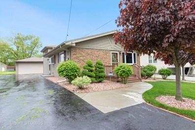 15330 Kilpatrick Avenue, Oak Forest, IL 60452 - #: 10377433