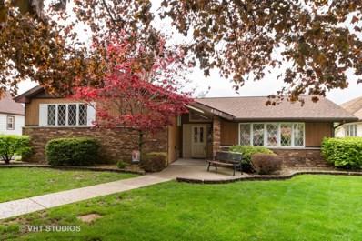 4909 W 105th Place, Oak Lawn, IL 60453 - #: 10377461