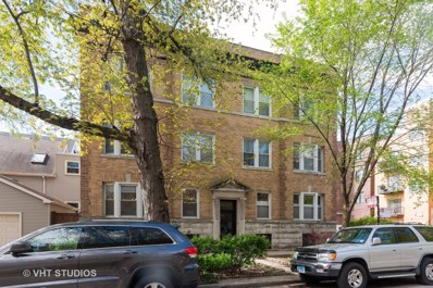 1341 W Waveland Avenue UNIT 1E, Chicago, IL 60613 - #: 10377463