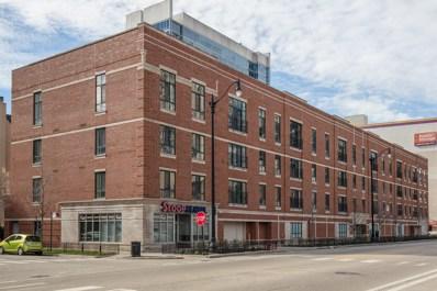 1440 S Wabash Avenue UNIT 412, Chicago, IL 60605 - #: 10377482