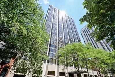50 E Bellevue Place UNIT 903, Chicago, IL 60611 - #: 10377500