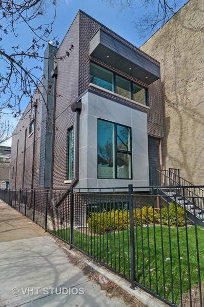 1658 W Erie Street, Chicago, IL 60622 - #: 10377502