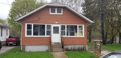 1021 Sard Avenue, Aurora, IL 60506 - #: 10377537