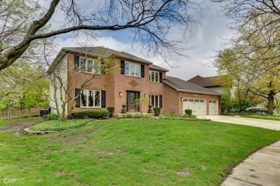 1527 Welton Court, Naperville, IL 60565 - #: 10377544