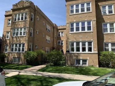 2528 W Argyle Street UNIT 2, Chicago, IL 60625 - #: 10377565