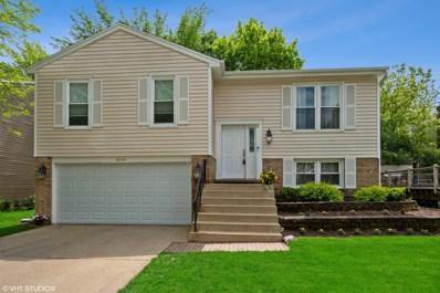 5010 Lichfield Drive, Hoffman Estates, IL 60010 - #: 10377577