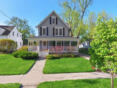318 E Union Avenue, Wheaton, IL 60187 - #: 10377589