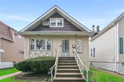 5915 W Eastwood Avenue, Chicago, IL 60630 - #: 10377595