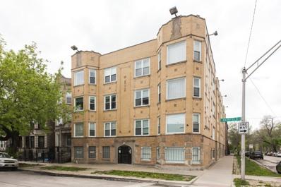 1454 N Fairfield Avenue UNIT 2, Chicago, IL 60622 - #: 10377618
