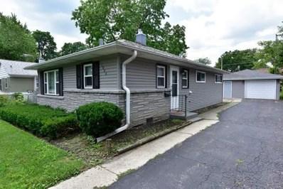 1006 Fulton Avenue, Winthrop Harbor, IL 60096 - #: 10377630