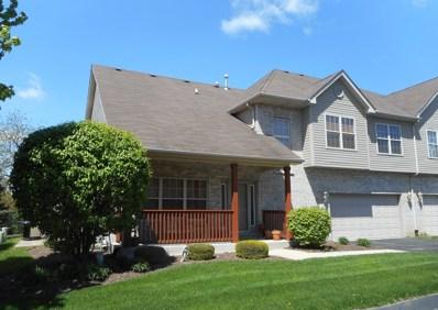 203 Clover Ridge Drive, Lockport, IL 60441 - #: 10377647