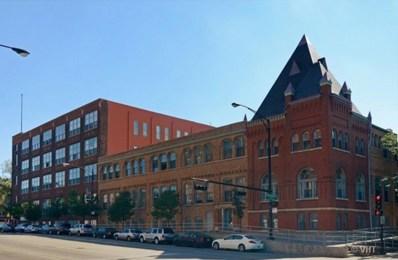 1733 W Irving Park Road UNIT 317, Chicago, IL 60613 - #: 10377661