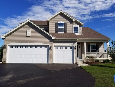 6613 Ayre Drive, Mchenry, IL 60050 - #: 10377672