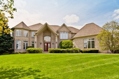 201 Ridge Lane, Lake In The Hills, IL 60156 - MLS#: 10377681